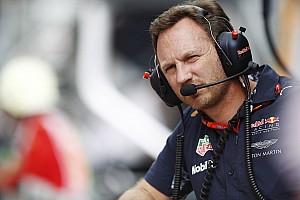 Formule 1 Interview Horner vindt dat Verstappen dit jaar 'enorme volwassenheid' laat zien