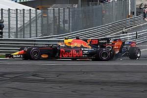 Formule 1 Réactions Verstappen: