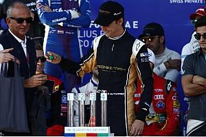 Formula E Noticias de última hora Esteban Gutiérrez desearía estar más activo en la pista