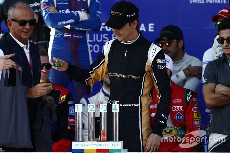 Esteban Gutiérrez desearía estar más activo en la pista