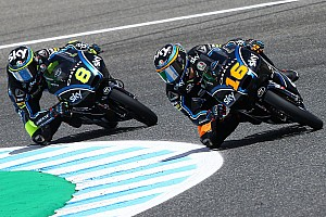 Moto3 Special feature Mengenal anak didik Rossi: Migno dan Bulega