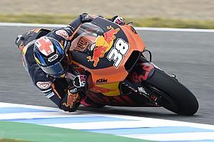 "MotoGP Noticias Smith: ""Potencia no nos falta en absoluto"""