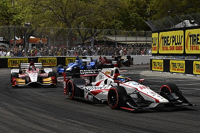 IndyCar Why drivers must sharpen up their skills to master 2018 IndyCar
