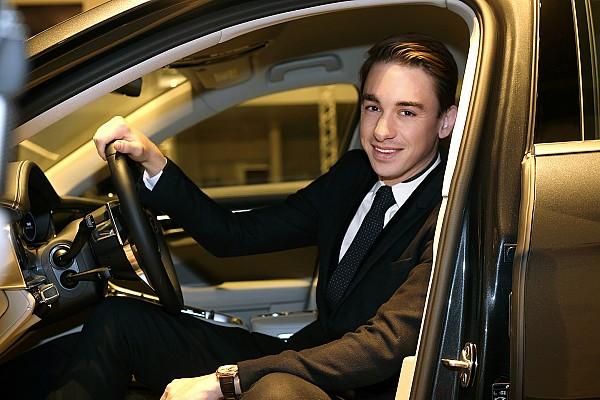 Carrera Cup Italia Ultime notizie Porsche Italia: Venceslas Monzini è il nuovo responsabile stampa