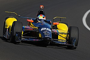 IndyCar Breaking news Stefan Wilson set for second Indy 500 with Andretti Autosport