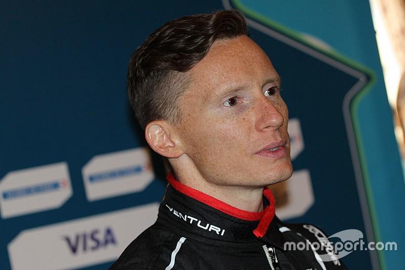 Paris ePrix: Conway beats Vergne by 0.010s in final practice
