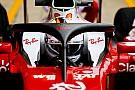 Formula 1 Vettel yakin F1 akan terbiasa dengan tampilan Halo