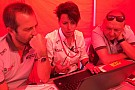 Seat Ibiza Cup Seat Ibiza Cup: Elena, la telemetrista che dice la verità con un sorriso