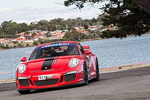 Other rally Stage report Targa Tasmania: Close leads after drama-filled Day 1