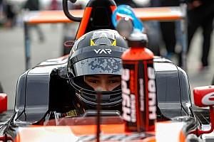 Formula 4 Race report First Italian Formula 4 races for Kami Laliberté