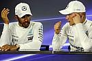 F1 Mercedes necesita