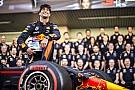 """Fórmula 1 Horner diz que Red Bull não esperará Ricciardo """"para sempre"""""""