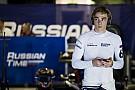 FIA F2 Russian Time: Маркелов хочет остаться в Формуле 2