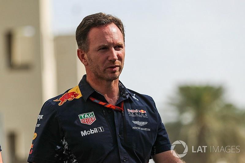 Horner: Honda kararı