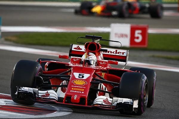 Forma-1 Vettel: a halo ott lesz az arcunkban, de megszokjuk