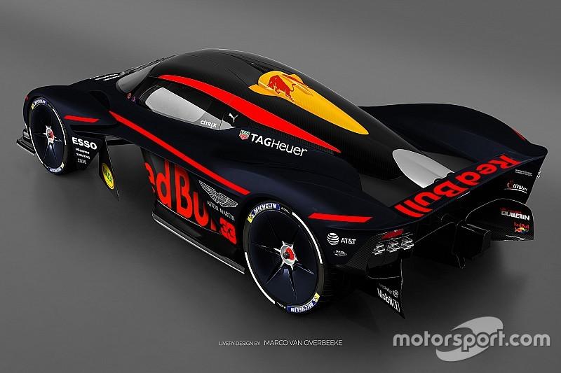 Марко: Уйти в «Ле-Ман» – запасной план для Red Bull на 2021 год