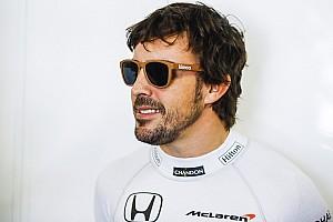 Formula 1 Breaking news McLaren: Alonso tidak boleh lakukan program ganda F1/WEC