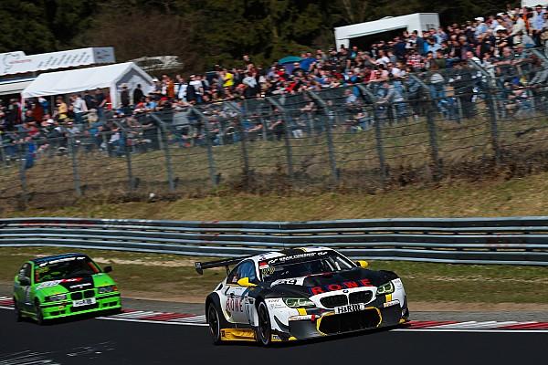 VLN Rennbericht VLN Lauf 2 2018: Rowe-BMW siegt in spannendem Rennen