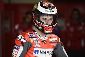 MotoGP Noticias Suzuki espera por una señal de Lorenzo