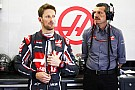 Formel 1 Haas-Teamchef stellt klar: Grosjeans Position nicht gefährdet