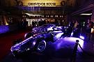 Galería: Los ganadores de los Autosport Awards