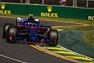 Formule 1 Bon dernier, Gasly déplore une sortie de piste coûteuse