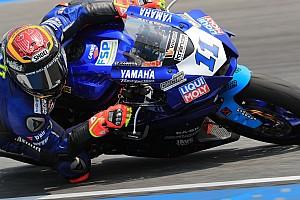 Supersport Qualifiche Aragon: Cortese conquista la pole position di un soffio su Mahias