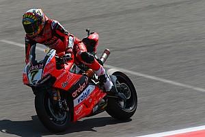 Superbike-WM News Ducati Panigale: Abschied rückt näher, Entwicklung geht weiter
