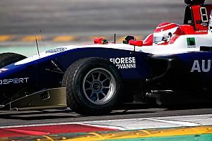 GP3 Son dakika Piquet, Trident ile anlaştı