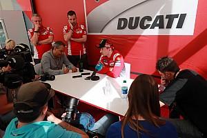 MotoGP Reactions Lorenzo: Hukuman F1 lebih berat dibanding MotoGP