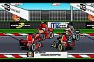 Vídeo: así vivieron los 'Minis' el caótico GP de China 2018 de F1