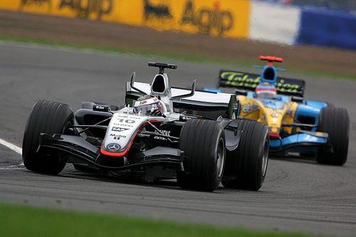 McLaren: Revenir aux moteurs bruyants ne fera pas fuir les sponsors