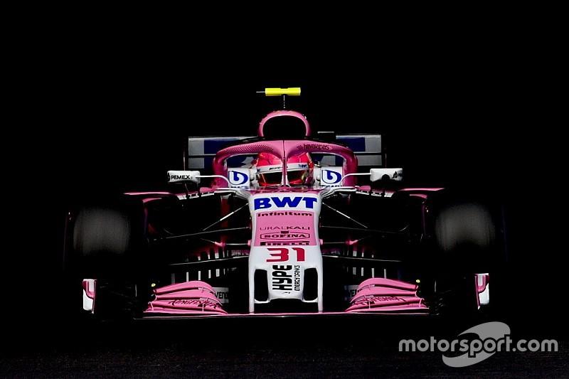 Force India'nın Rich Energy'e satışında sona mı gelindi?
