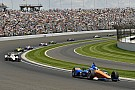 IndyCar Bad restarts hurt our Indy chances, says Dixon