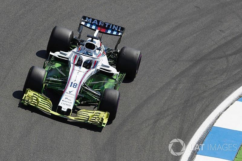 """Sirotkin: Nova asa da Williams foi """"passo na direção certa"""""""