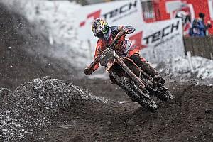 MXGP Noticias Prado suma su primer podio del año en Valkenswaard