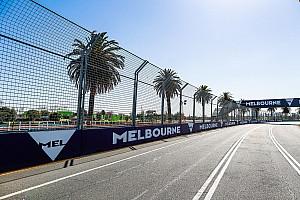 Confira os horários para o GP da Austrália de F1