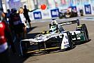 Formule E Qualifs - Di Grassi en pole mais sous enquête