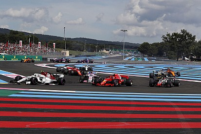"Vasseur: ""Paul Ricard beste weekend van Leclerc"