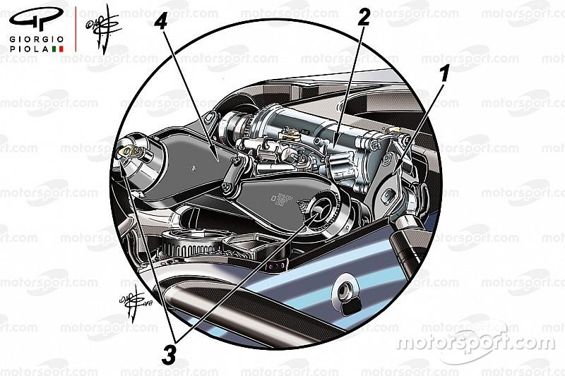 Технический анализ: секреты передней подвески Mercedes