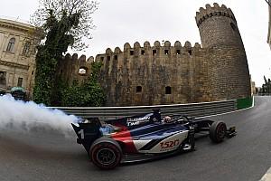 FIA F2 Últimas notícias Novo carro da F2 deveria ter sido adiado, critica Markelov