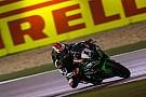WSBK Rea gana de principio a fin en Qatar y Forés pierde el podio por rotura