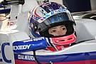 F3唯一の女性ドライバー、三浦愛「来年はランク4位、マカオF3が目標」