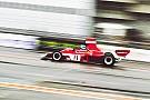 Формула 1 Винтажная Ф1, Euro NASCAR и многое другое: фото с автошоу в Болонье
