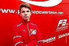 Ferrari-junior Shwartzman bij Prema aan de slag in EK F3