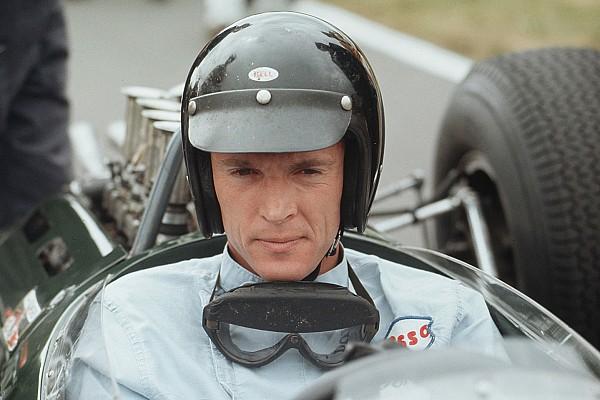Lenda americana da F1, Gurney morre aos 86 anos
