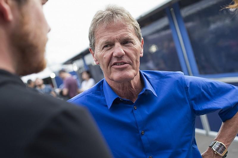 M-Sport Ford, Wilson scopre le carte:
