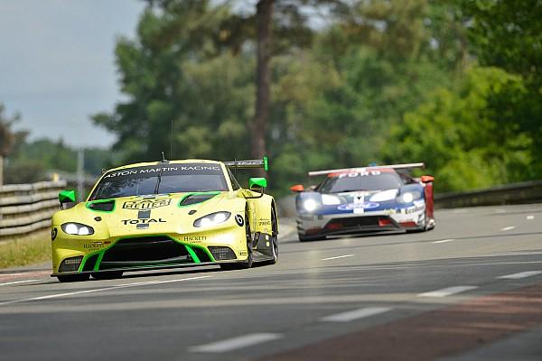 Aston Martin s'attend à un ajustement de la BoP