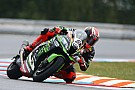 Superbikes WSBK Brno: Sykes pakt pole in ronderecord, Van der Mark zesde