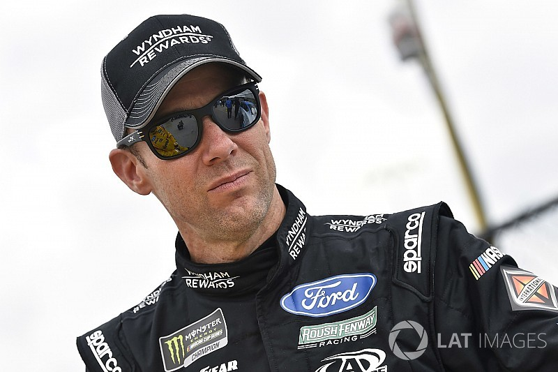 "Matt Kenseth: ""We obviously have some work to do"""